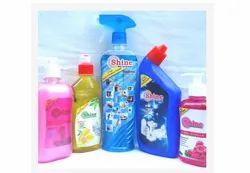 Liquid Cleaner