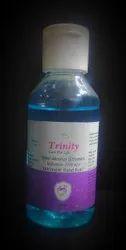 Trinity 100ML hand sanitizer