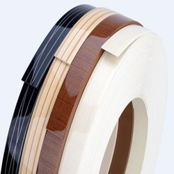 High Glossy PVC Edge Banding Tape