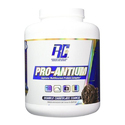 Rc Ronnie Coleman Pro Antium Double Chocolate Cookie, Muscle Building