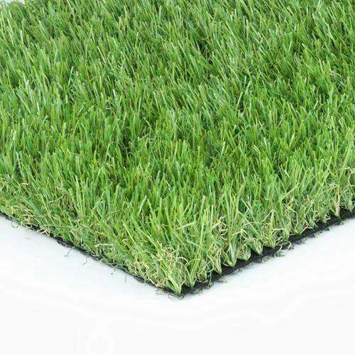 Plain Green Artificial Grass Mat, Rs 111 /piece, Century