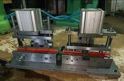 Semi-Automatic Pneumatic Fixture