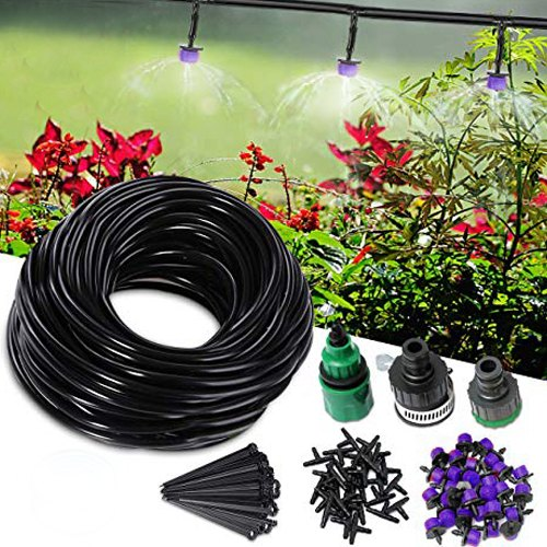 Auto Drip Irrigation System
