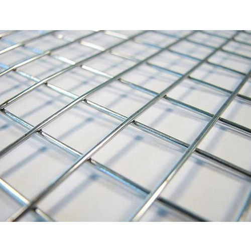 Stainless Steel Chicken Mesh at Rs 100 /roll | SS Wire Mesh ...