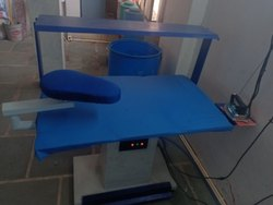 Vaccum Finishing Table