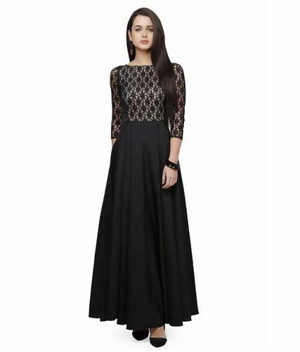 Long Dress Designs Fe83a8