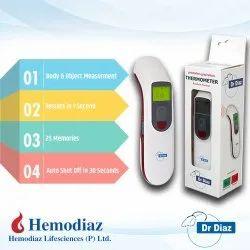 Dr. Diaz Infrared Thermometer Hemodiaz