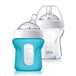ISI Certification For Glass Feeding Bottles