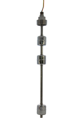 Multilevel Stainless Steel Vertical Float Switch