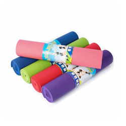 Yoga Mat 4 mm