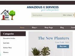 E-Commerce Development, Pan India