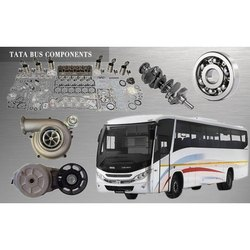 ms Tata Motors Spare Parts