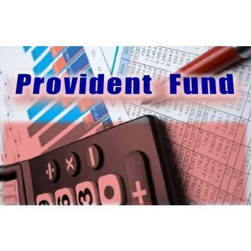 Provident Fund Registration and Filing Service