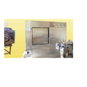 Neelam Industries Fully Automatic Horizontal Autoclaves, Warranty: 1 Year