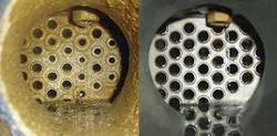 Heat Exchanger Specialty Chemical Cleaning Services