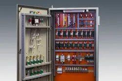 Schneider / Siemens/l&T Mild Steel sheet Stp Panel, IP Rating: IP54