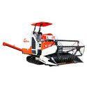 Agri Union AU2.0I-B Track Combine Paddy Harvester