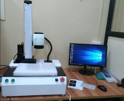BIS Authorized Hallmarking Center Setup (Laser Marking And XRF Gold Testing Machine)