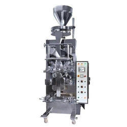 Quadra Pouch Packing Machine
