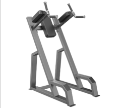 Non Weight Machine Vertical Knees UP Dip Cosco CE 3047