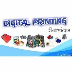 Everytype Digital Printing Services, Location: Jalgaon