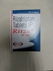 Ritza 10 Mg Tablet