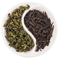 Dark Tea (Fu Tea) Extract