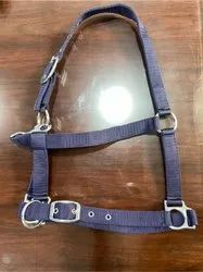 Polyester Halter, 25 Halters In One Box