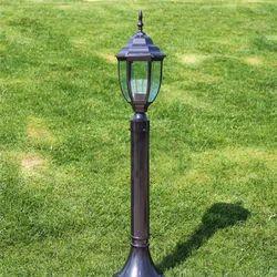 Garden Pole Lights