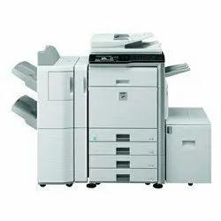 Black And White Photocopier Machine