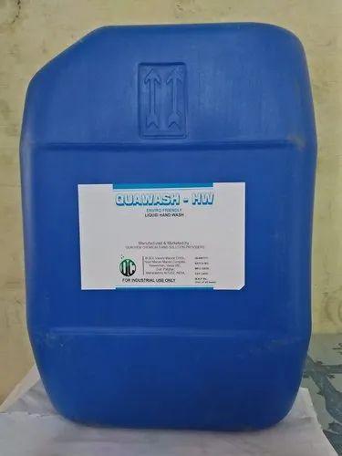 50 Kg Quawash Eco Friendly Hand Wash