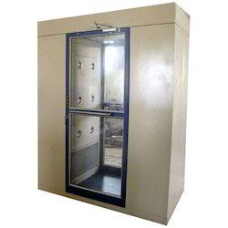 Air Shower Door