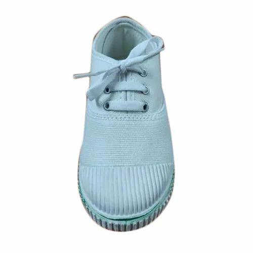 PVC PT Shoes, Size: 8-10, Rs 90 /pair
