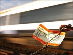 Train Ticketing Service