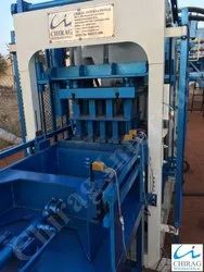 Chirag Latest Quality Bricks Machine