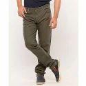 Men's Cotton Jeans
