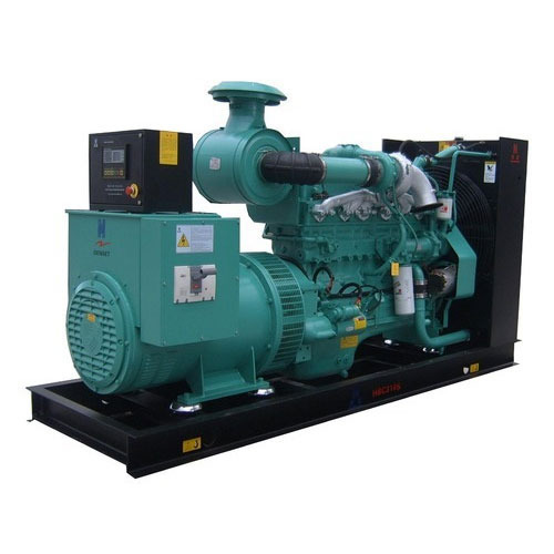 100 Kw Power Generator Output Voltage 400 230 V Rs 65000 Piece Id 19964360812