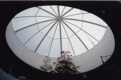 Tensile Dome Structure