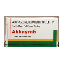 Abhayrab Rabies Vaccine
