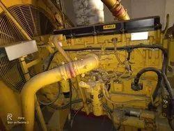 Used Caterpillar C15 Diesel Engine