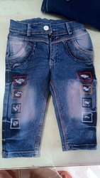 Kids ( Girls ) Denim Jeans