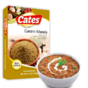 Cates 100 G Garam Masala, Packaging: Packet