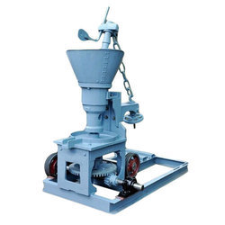 Rotary Oil Machine