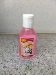 Oatman Kids Herbal Hand Sanitizer