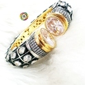 CL Code Fashion Jewellery Victorian Kada Bangles Jaipur Jewellery