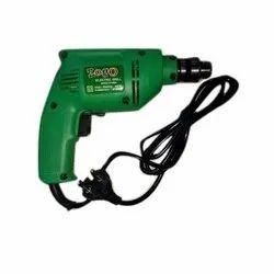 Zogo Electric Drill, Warranty: 1 year, Voltage: 220V