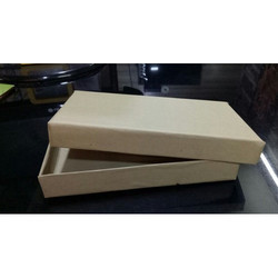 Cardboard Paper Packaging Box
