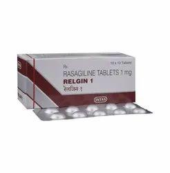 Relgin Tablet