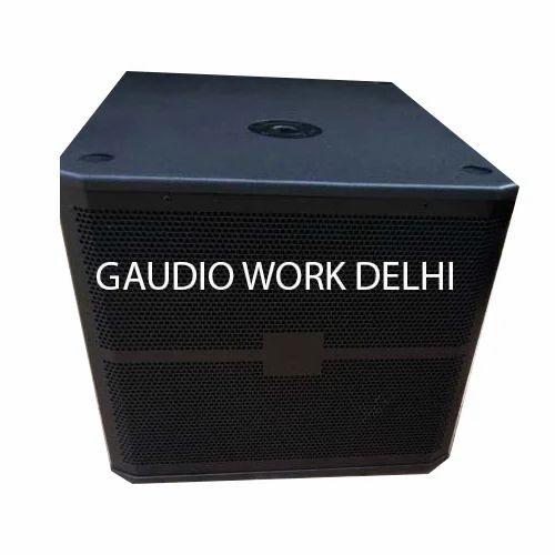 SRX 718 Single Bass Cabinet Delhi