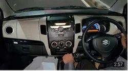 Iron Handicapped Car Hands Controls